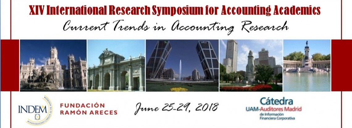 XIV International Accounting Research Symposium