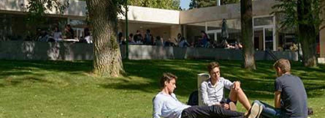 Master in Management UC3M-ESCP Europe