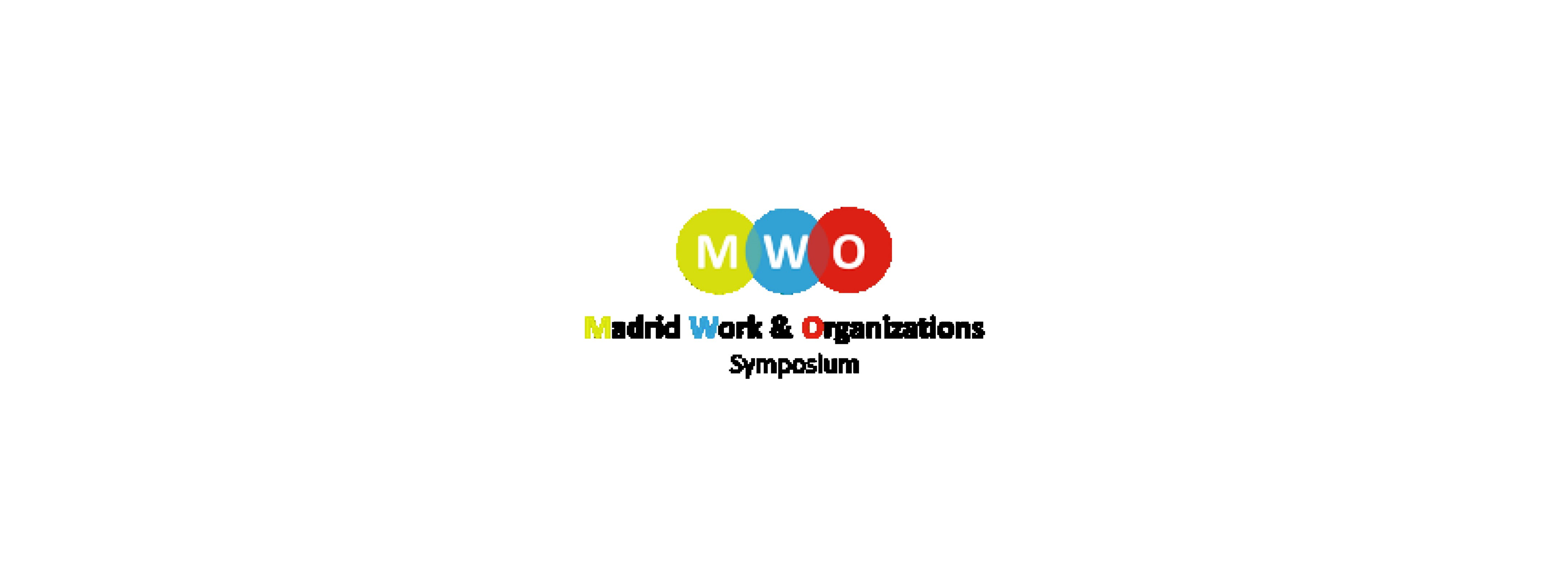 Second Madrid Work and Organizations Symposium