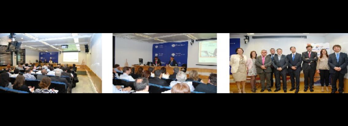 1er. Congreso Logística Hospitalaria