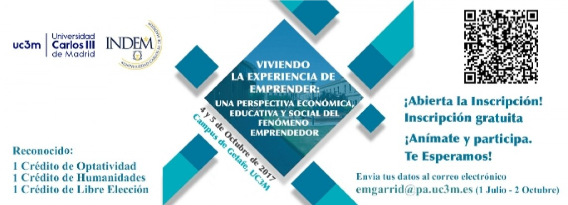 Viviendo la experiencia de emprender: Una perspectiva económica, educativa y social del fenómeno emprendedor